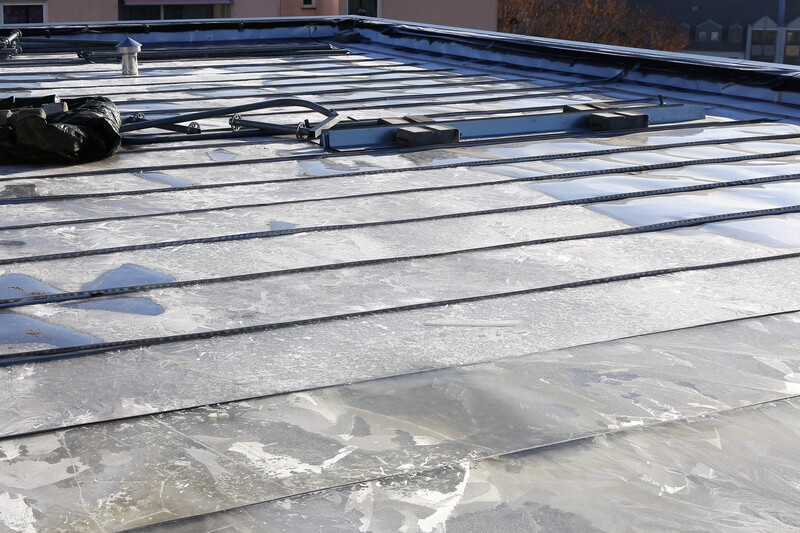 Flat Roofing Rotherham South Yorkshire
