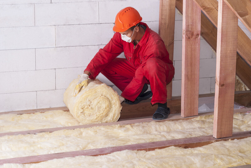 Roof Insulation Rotherham South Yorkshire