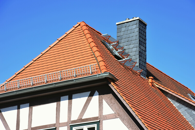 Roofing Lead Works Rotherham South Yorkshire