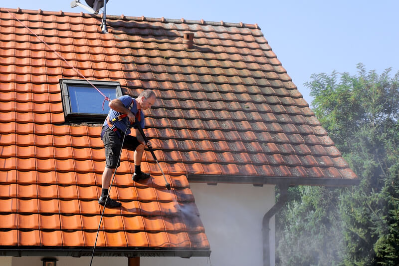 Roof Maintenance Rotherham South Yorkshire