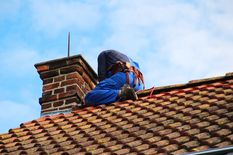 Roofing Services in Rotherham South Yorkshire
