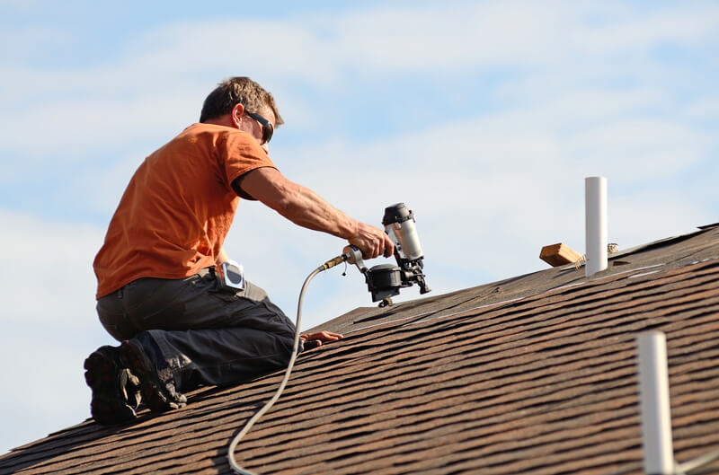 Shingle Roofing Rotherham South Yorkshire