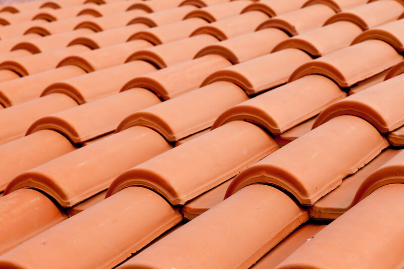 Tile Roofing Rotherham South Yorkshire